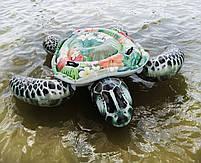 """Плот надувной """"Черепаха"""" Intex 57555NP, фото 2"""