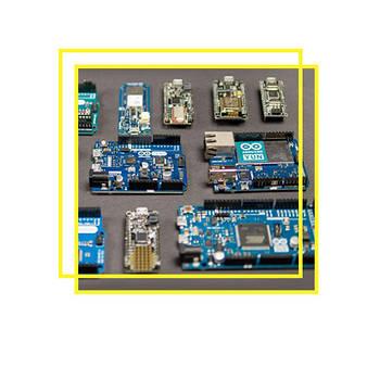 Налагоджувальні плати, Arduino