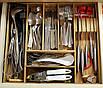 Лоток для столовых приборов 700х500. (индивидуальные размеры), фото 5