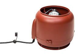 Вентилятор VILPE® E120S Красный