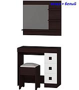 Туалетный столик Эверест Мебель «Соната»(комплект)