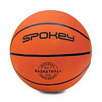 Баскетбольный мяч Spokey CROSS размер 7 82388 (original) Польша