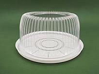 Блистирная упаковка  ПС-22 (V2100мл) Ф205*95 (50 шт)