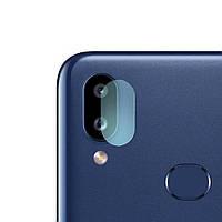 Защитное стекло на камеру Elite для Samsung Galaxy A10s (A107)