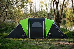 Туристическая палатка 4-х местная Peme Bojan 4 Польша!, фото 2