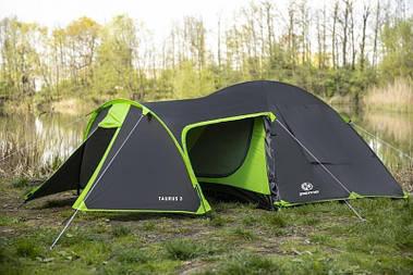 Туристическая палатка 3-х местная Taurus 3 Peme Польща!
