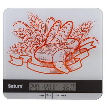 Весы кухонные Saturn ST-KS7807, фото 2