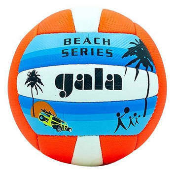 Мяч волейбольный GALA PVC ZVB-5116
