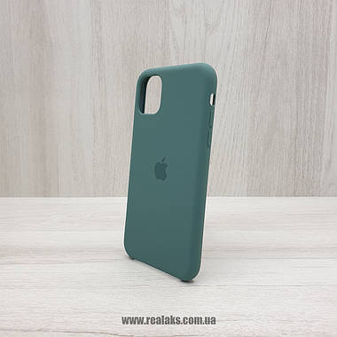 Чехол Silicone Caseдля Apple iPhone 11, фото 3