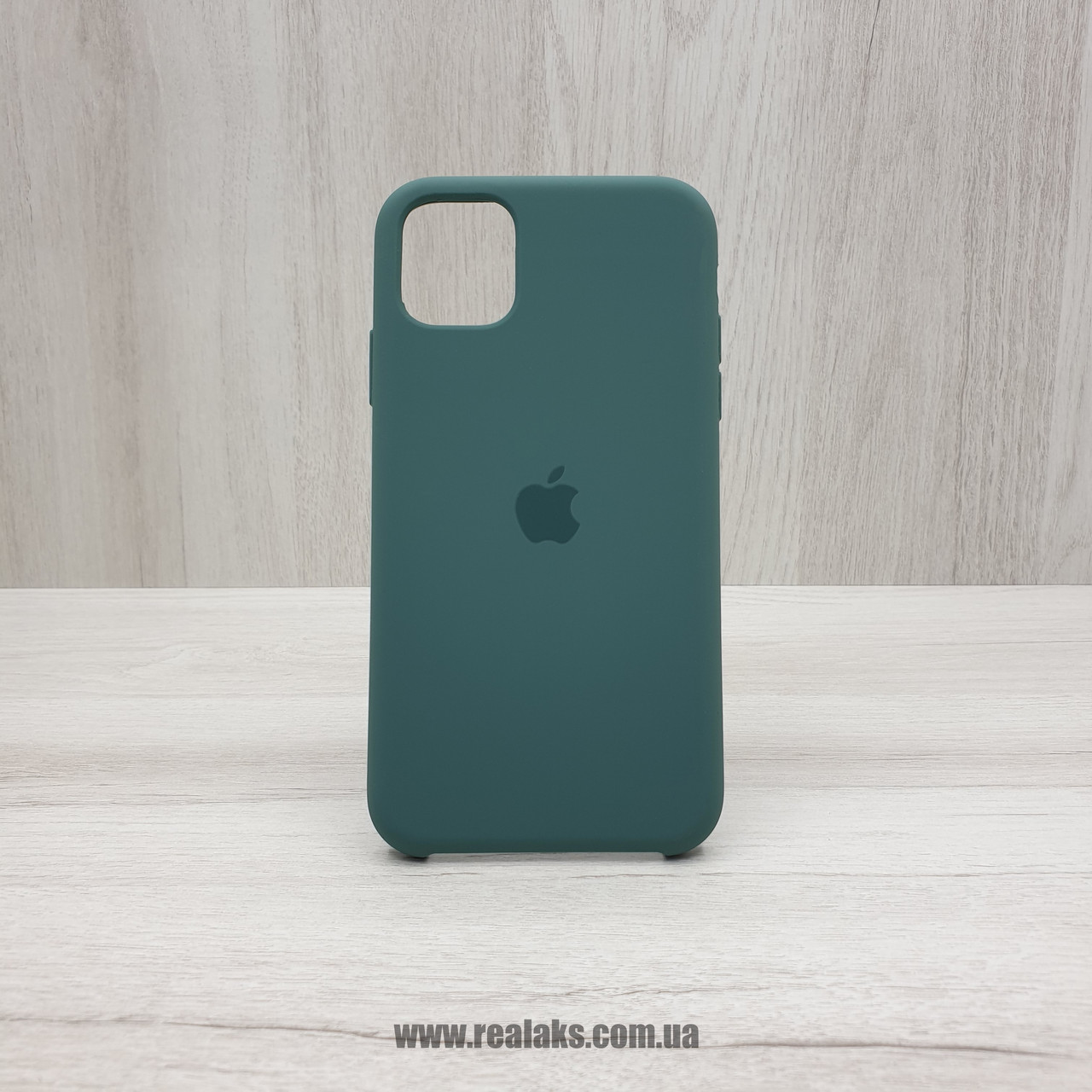 Чехол Silicone Caseдля Apple iPhone 11