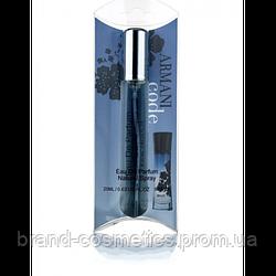Женский мини парфюм Giorgio Armani Code, 20 мл