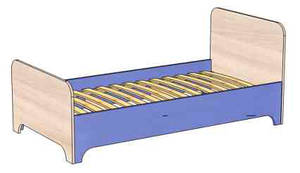 Детская кровать Немо Лион
