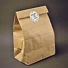 Крейда харчова Краматорська 1 кг (Мел пищевой Краматорский 1 кг), фото 3