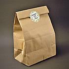 Крейда харчова Монастирська 1 кг (Мел пищевой Монастырский 1 кг), фото 2
