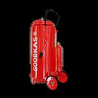 Вогнегасник порошковий ВП 90 Goobkas (ВП 90) (з) ВСІ 2020 український і європейські сертифікати