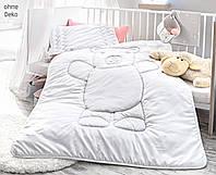 Dormia Комплект одеяло и подушка для малышей.