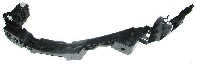Окуляр передней панели VW Golf VI '09-12, левый (FPS) 5K0807571H