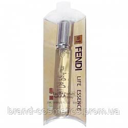 Мужской мини парфюм Fendi Life Essence, 20 мл