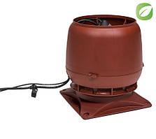 Вентилятор VILPE® ECo 190 S Червоний