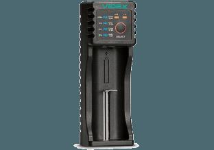 Зарядне для акум Videx U100 18650
