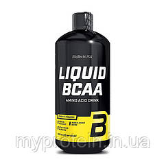 BioTech Жидкие Бца Био Тек Liquid BCAA (1 l )