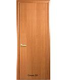 Двери межкомнатные Колори Стандарт Новый Стиль Экошпон глухие 60, 70, 80, 90, фото 6