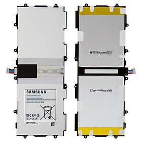 Батарея (Акумулятор) для Samsung P5200 Galaxy Tab3 T4500E (6800 mAh) Оригінал
