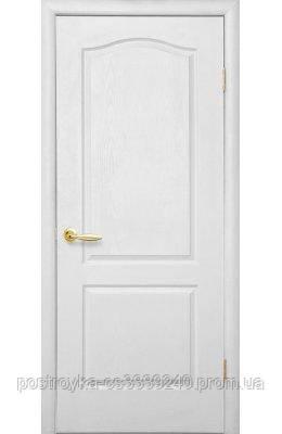 Двери межкомнатные Симпли Классик Новый Стиль грунтованные глухие 60, 70, 80, 90