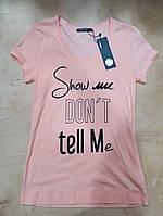 Летние женские футболки Футболки та майки жіночі Женские брендовые футболки Одяг жіночий