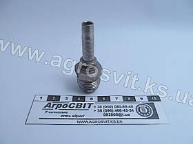 """Штуцер AGJ 3/4""""-16  (под шланг dу=08 мм.)"""