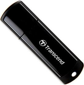 Накопитель Transcend 16GB USB 3.1 JetFlash 700 Black