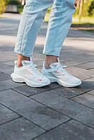 Стильная женская обувь Nike Vista Lite White. Летние кроссовки Найк Виста Лайт Вайт белые.