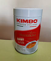 Кофе Kimbo Antica Tradizione 250 г молотый, фото 1