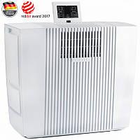 Очиститель увлажнитель воздуха Venta LW62T WiFi White