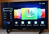 Телевизор 22 дюйма Samsung Т2 12/220 вольт телевізор ЛЕД, фото 3