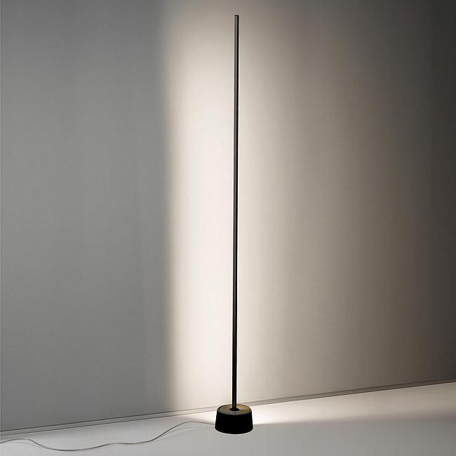 Сучасний світлодіодний торшер ELEGANT