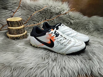 Шиповки Nike 5 BOMBA (37 размер) бу