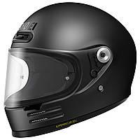 Мотошлем Shoei Glamster матовый черный, XL