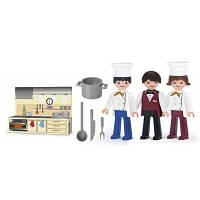 Игровой набор IGRACEK EFKO Кухня (26213)