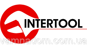 """Головка шестигранная 1/2"""", 25мм*38мм Cr-V INTERTOOL ET-0025"""