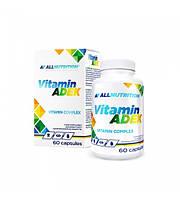 AllNutrition Vitamin ADEK 60 caps