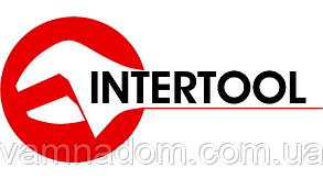 """Головка шестигранная 1/2"""", 23мм*38мм, Cr-V INTERTOOL ET-0023"""
