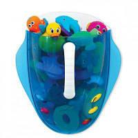 Игрушка для ванной Munchkin Контейнер для игрушек Bath Toy Scoop (011338)