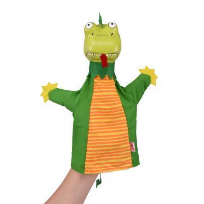 Ігровий набір Goki Лялька-рукавичка Дракон (51794G)