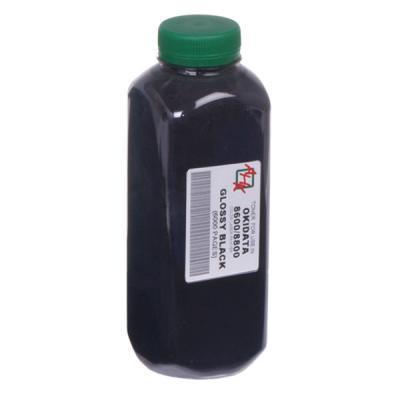 Тонер OKI C8600/8800, 160г Black Glossy AHK (1502040)