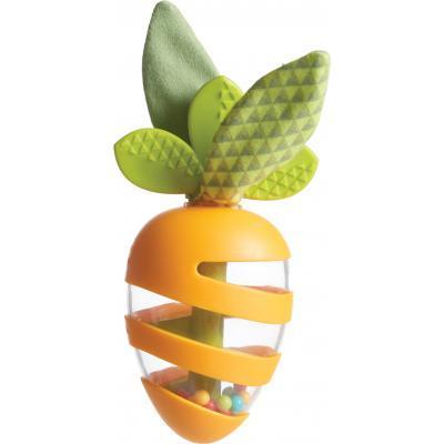 Погремушка Tiny Love Морковка (1113300458)