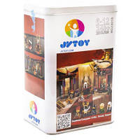 Конструктор Jvtoy Герои ниндзя: Зал для коронации (16018), фото 1