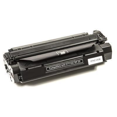 Картридж PowerPlant HP LJ 1200/1220 (C7115A) (PP-15A)