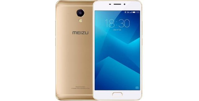 Смартфон Meizu M6