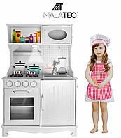 Дитяча кухня Malatec з аксесуарами